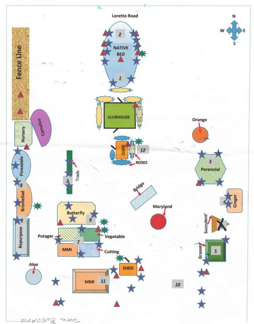 MGC Color Diagram