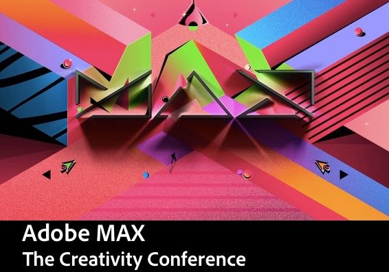Adobe-Max image
