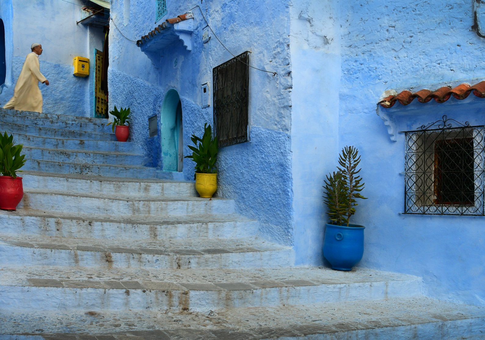 Copy of From-the-Steps-of-Chefchaouen - Paula Griffin