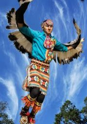 Flying Eagle Feather2